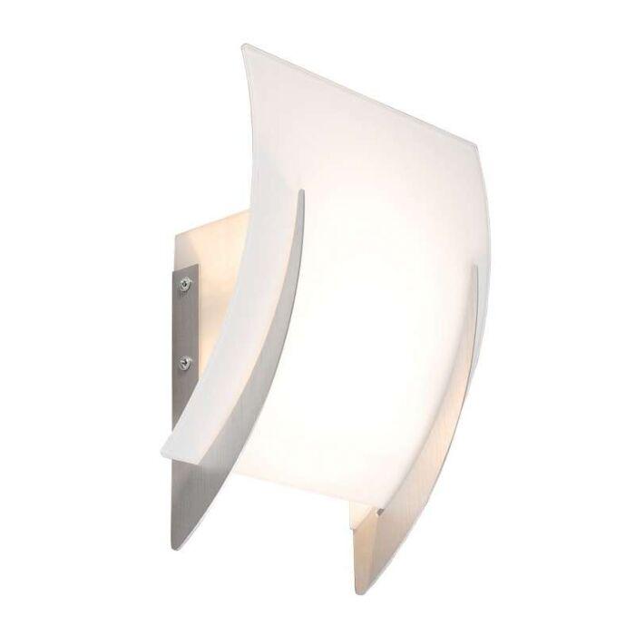 Lampă-de-perete-Filey-aluminiu