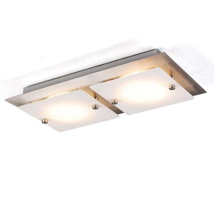 Lampă-de-tavan-Buxton-ES-2-din-oțel