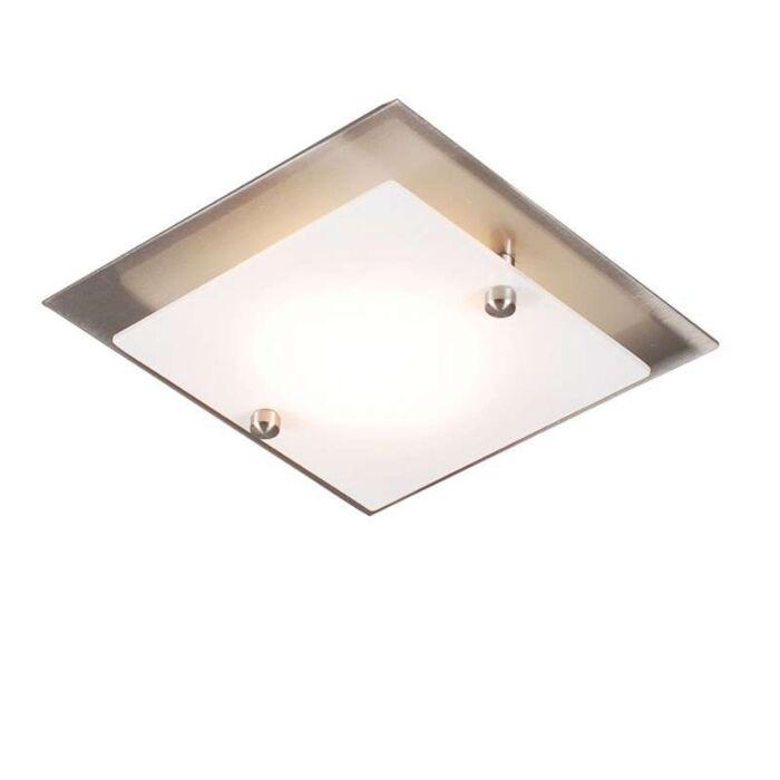 Lampă-de-tavan-Buxton-ES-1-oțel