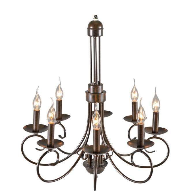 Candelabru-Romantica-8-antic