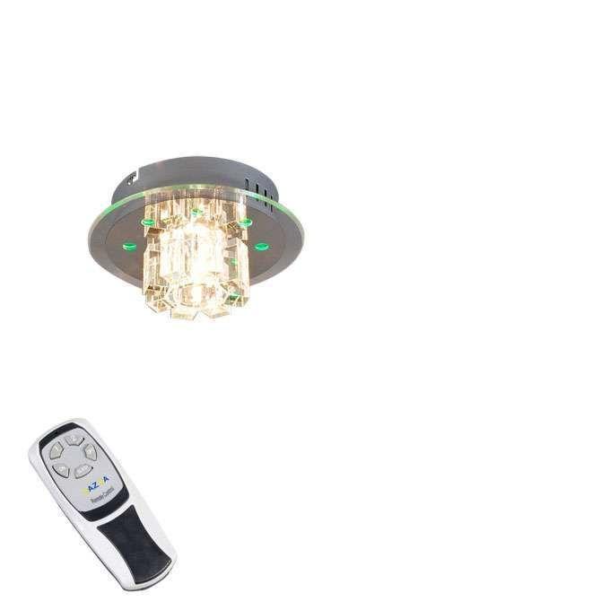 Lampă-de-tavan-Ilumi-1-LED-rotund