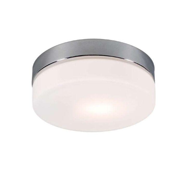 Lampă-de-tavan-Barret-23-crom