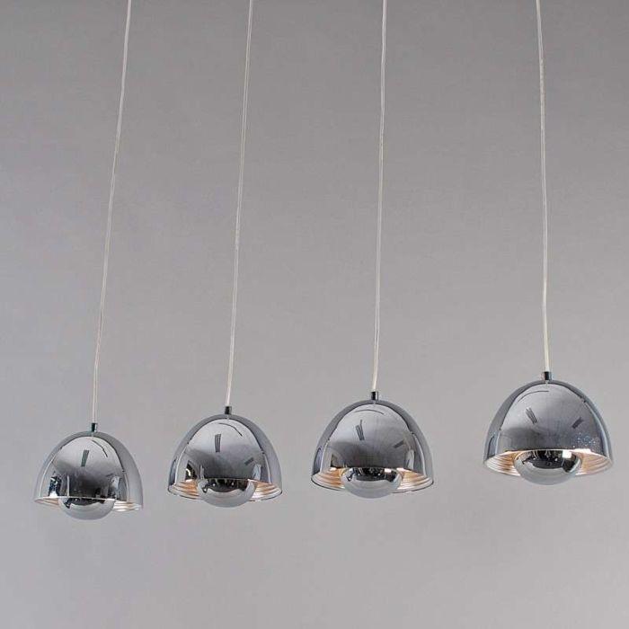 Lampă-suspendată-Elx-4-crom