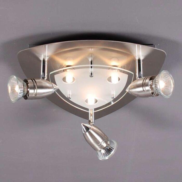 Lampă-de-tavan-Malo-6-din-oțel
