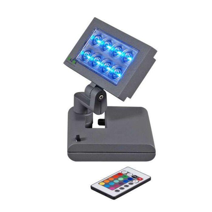 Opton-Float-Light-grafit-cu-LED-RGB