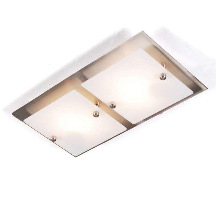 Lampă-de-tavan-Buxton-2-din-oțel
