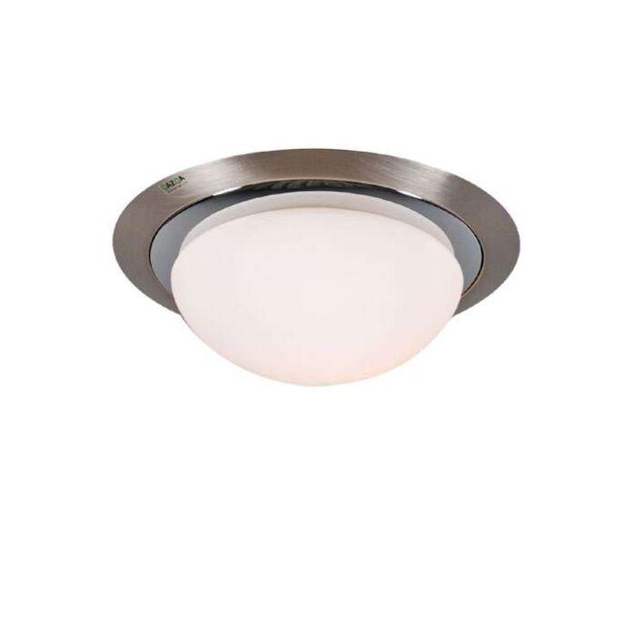 Lampă-de-tavan-Barney-22-oțel-crom