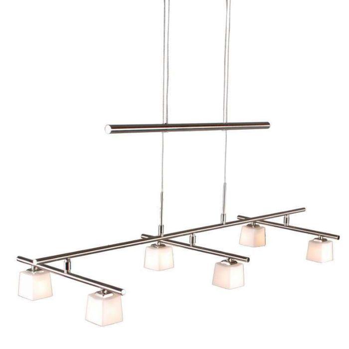 Lampă-suspendată-Garrucha-115-3-x-2-lumini
