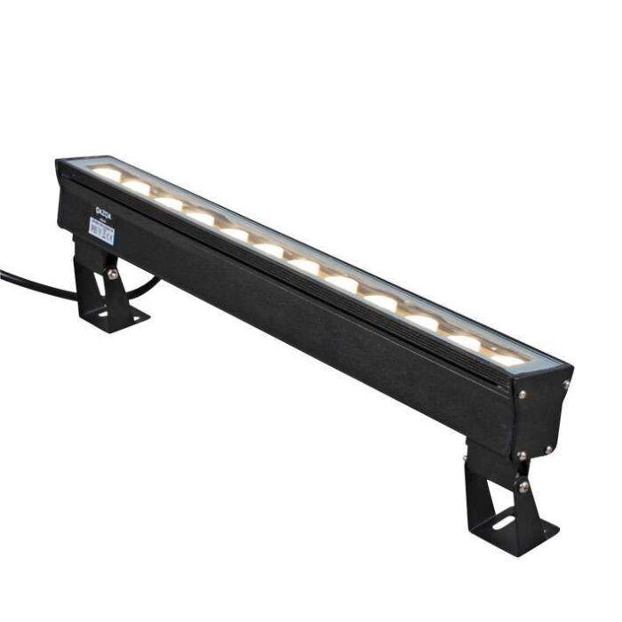 Spot-LED-cu-LED-VAP-12-negru