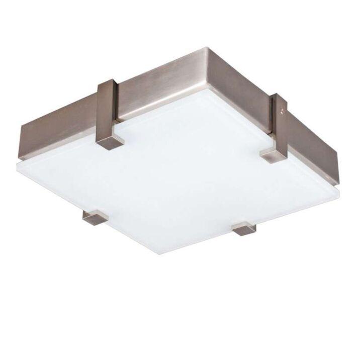 Lampă-de-tavan-Crook-25-din-oțel