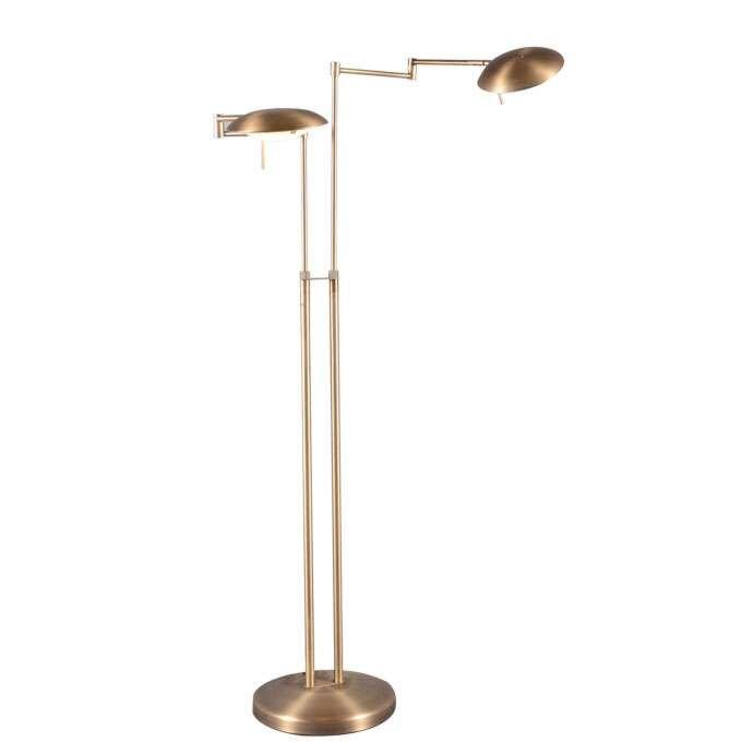 Lampă-de-lectură-Lawant-2-bronz