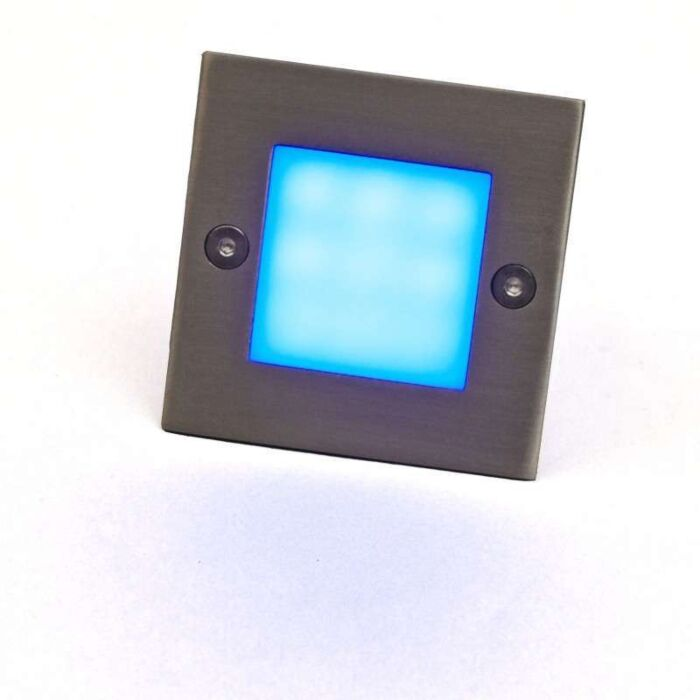 Lampă-cu-LED-LEDlite-Square-7-albastru