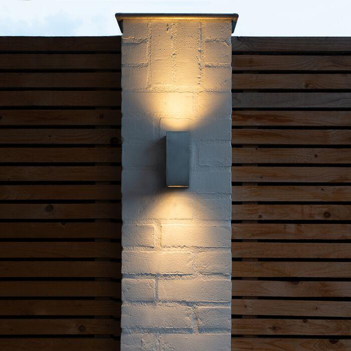 Lampă-de-perete-modernă-din-aluminiu-IP44---Baleno-II