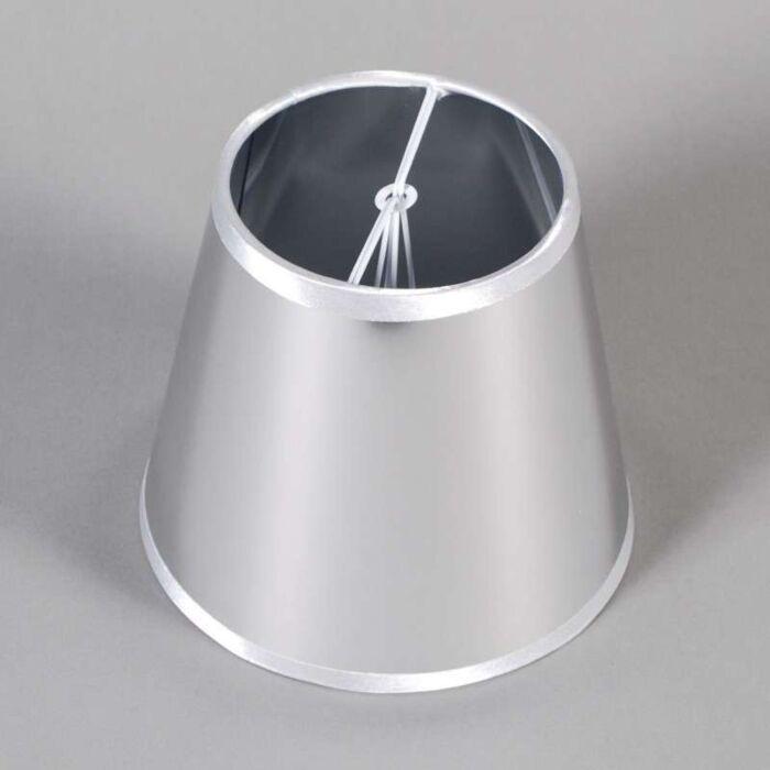 Capac-de-prindere-ø15cm-magic-argintiu