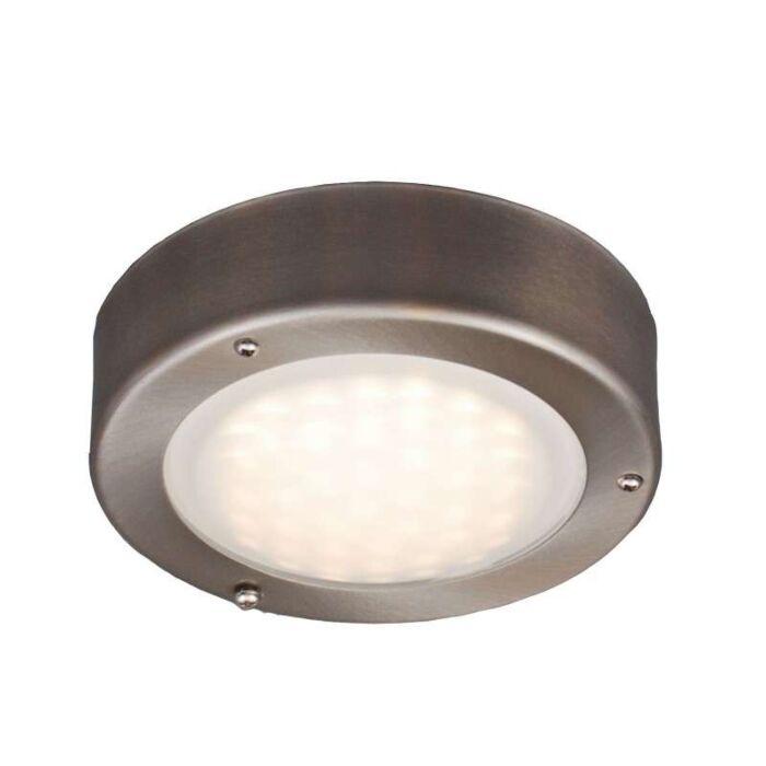 Aplica-de-perete-Saygo-rotund-LED