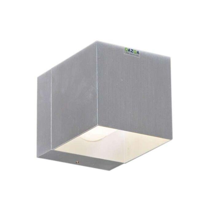 Aplica-Luca-aluminiu-LED