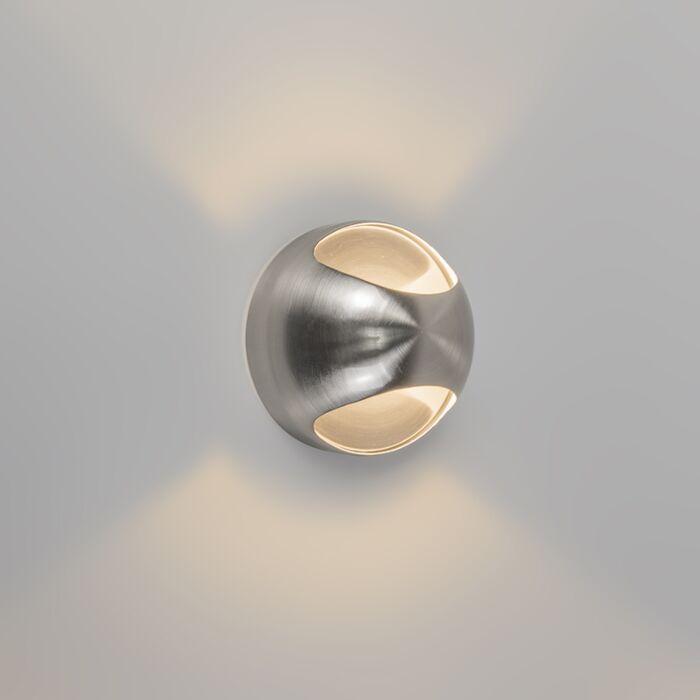 Lampă-de-perete-OJO-din-oțel