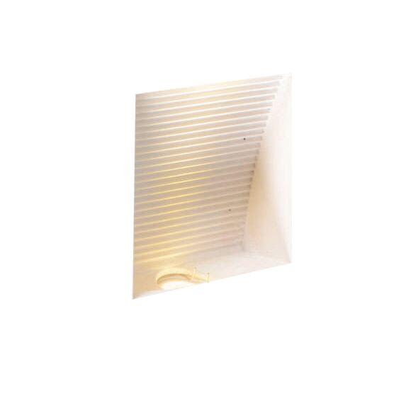 Aplica-de-perete-Zero-square-LED-incastrata