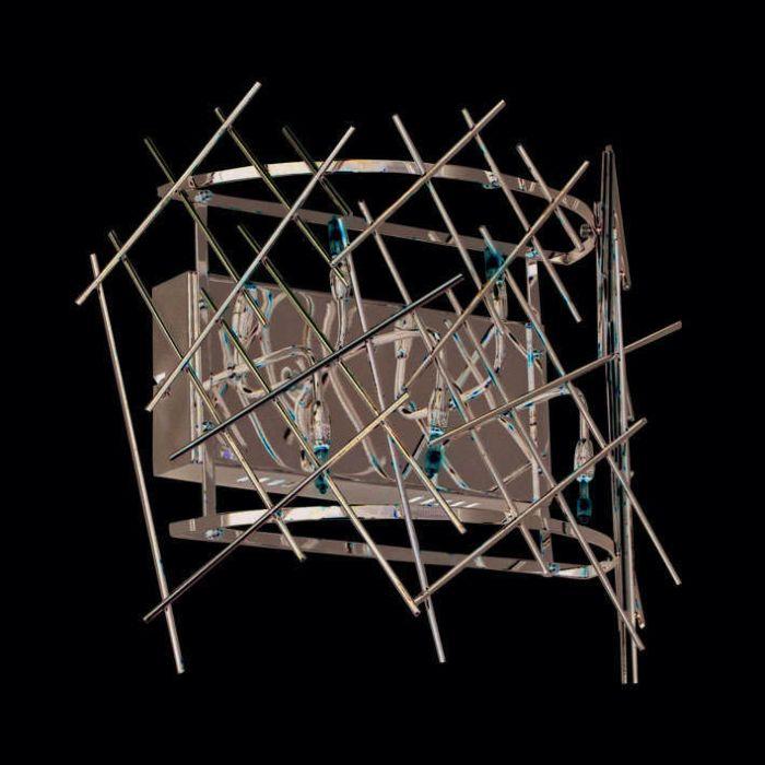 Aplica-de-perete-Forest-5-crom