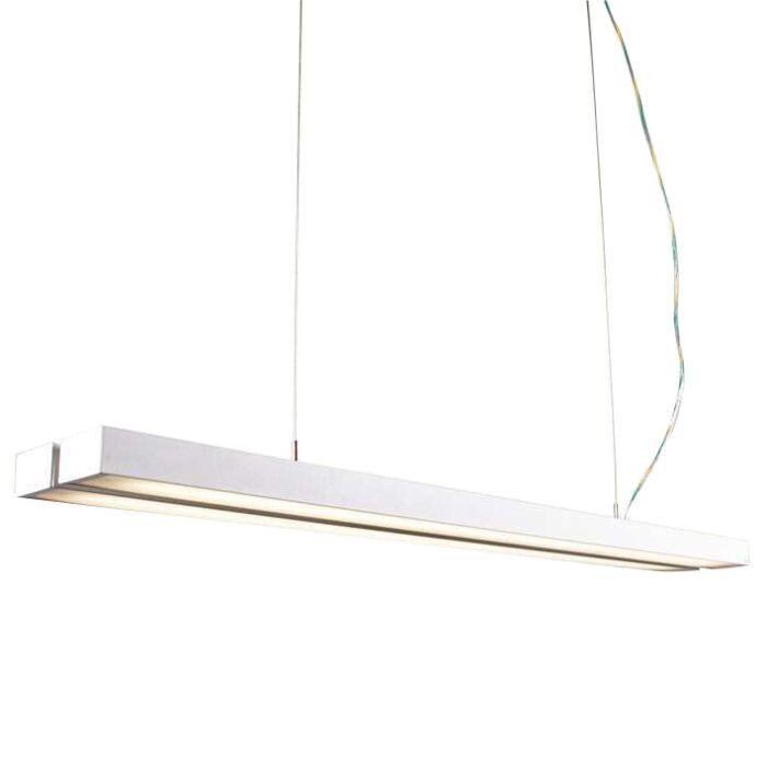 Lampă-suspendată-Tube-Q-Double-alb-2-x-28W