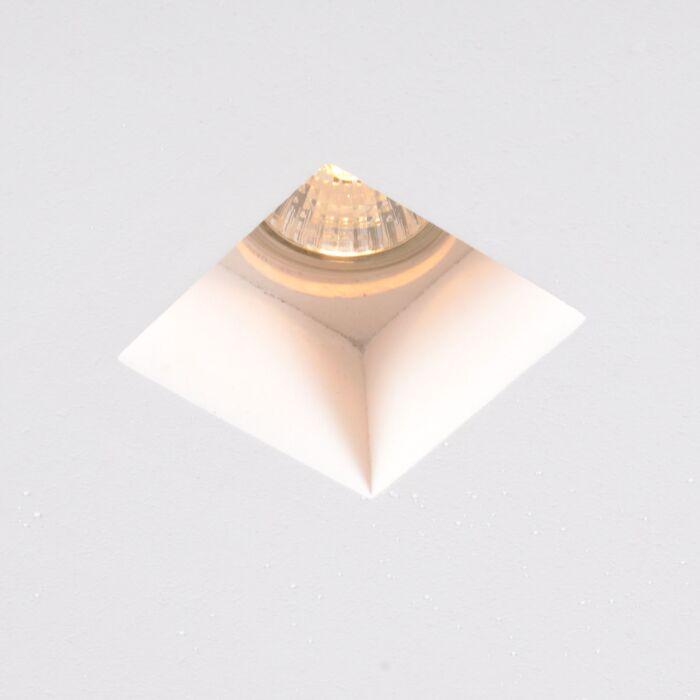 Mini-pătrat-modern-încastrat---Gipsy-Zero