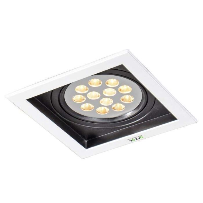 Downlight-Ultra-LED-alb