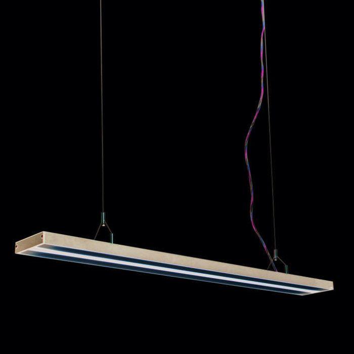 Lampă-suspendată-Tube-S-negru-2-x-28W