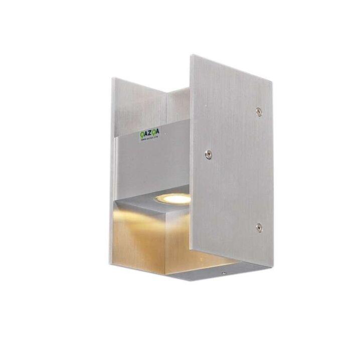 Aplica-de-perete-Luna-II-aluminiu-LED-IP54