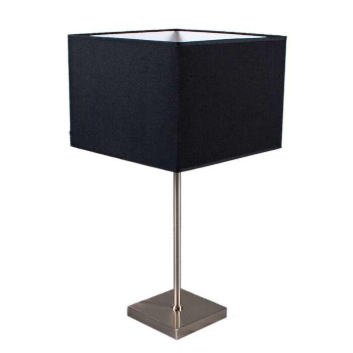 Lampă-de-masă-VT-Large-Black