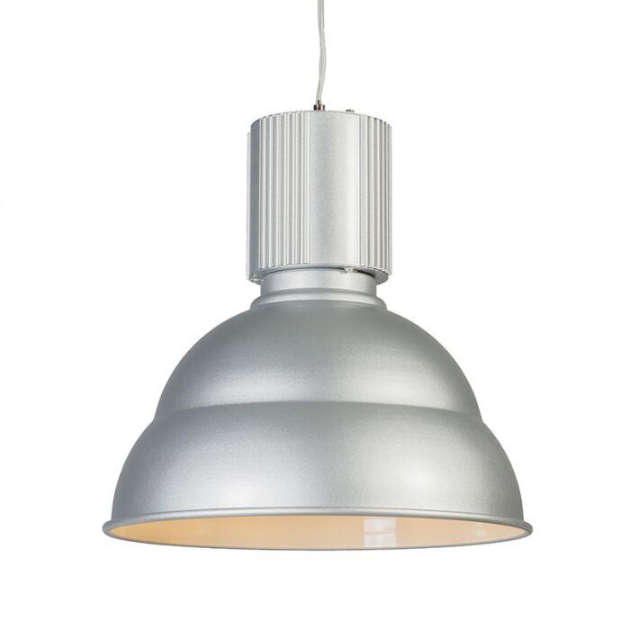Lampă-suspendată-Industry-aluminiu
