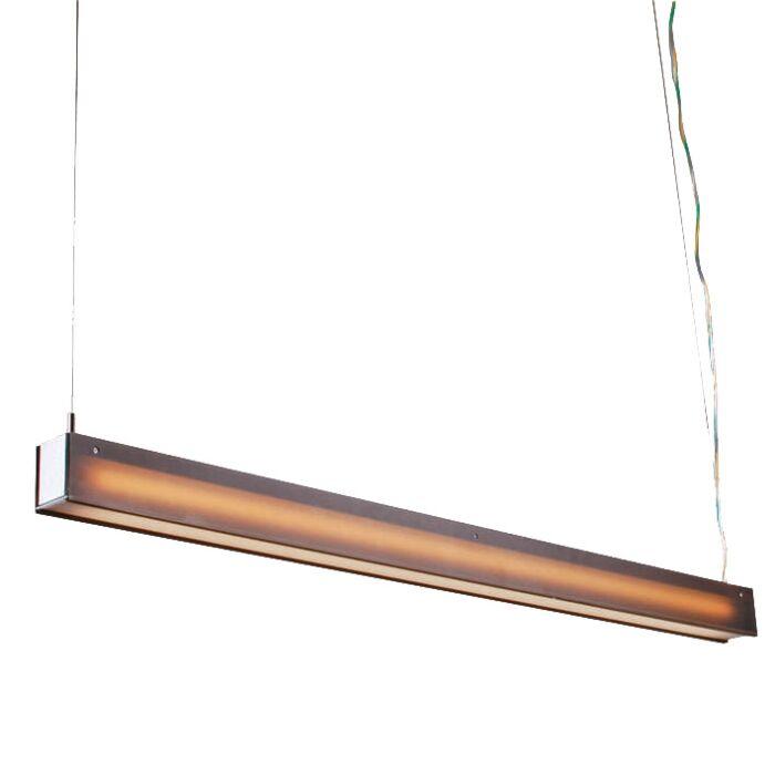 Lampă-suspendată-Tube-R-Coffee-28W