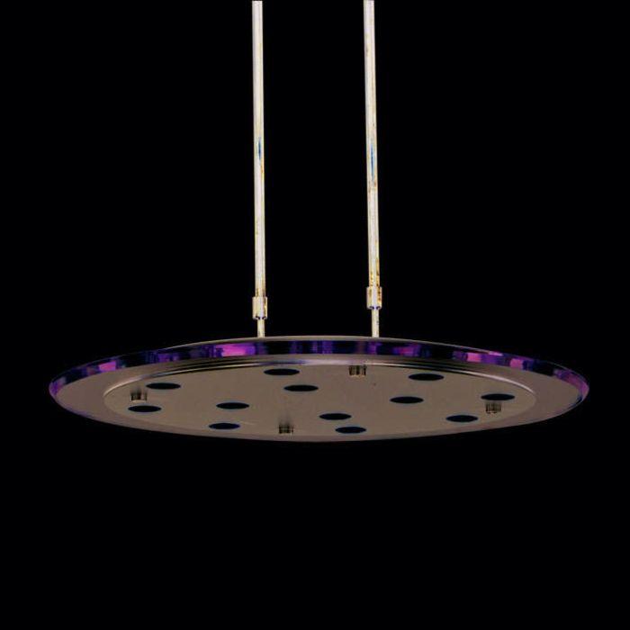Lampă-suspendată-Credo-50-rotundă-limpede