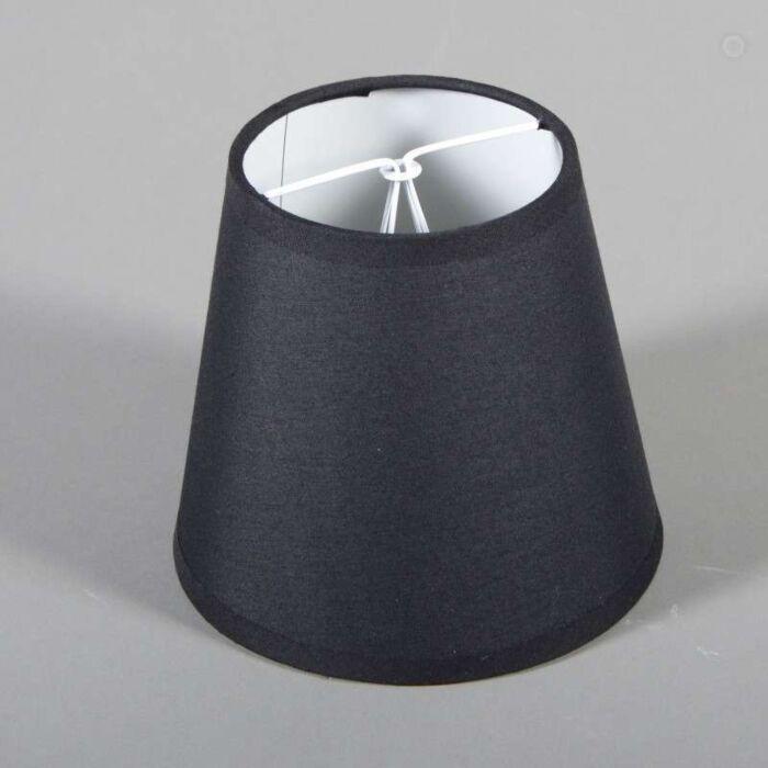 Capac-de-prindere-ø15cm-negru