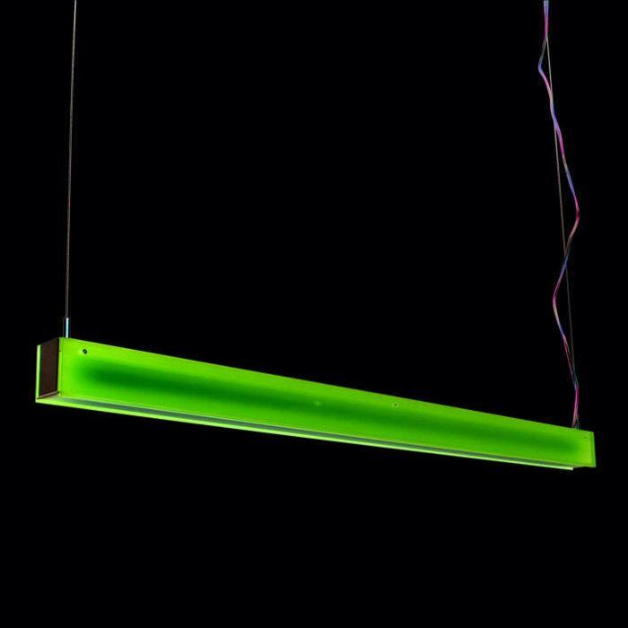 Lampă-suspendată-Tube-R-violet-28W
