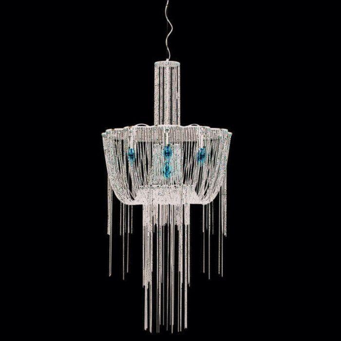Lampă-suspendată-Abbegail-60-negru