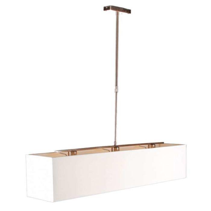 Lampă-suspendată-VT-1-albă