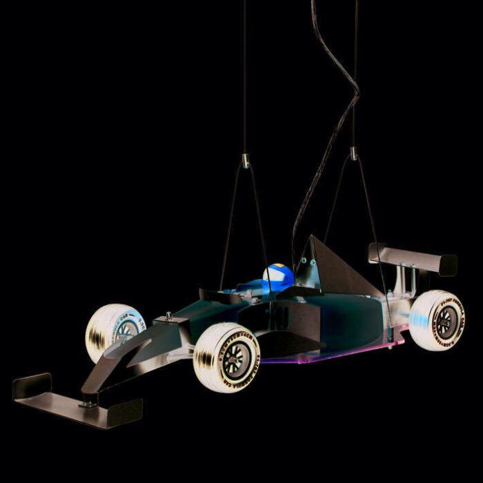 Lampă-suspendată-Mașină-pentru-copii-Formula-1