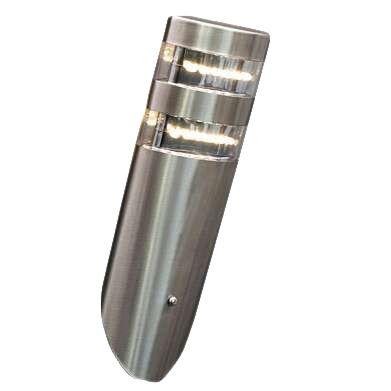 Lampă-de-exterior-Delta-LED-cu-unghi