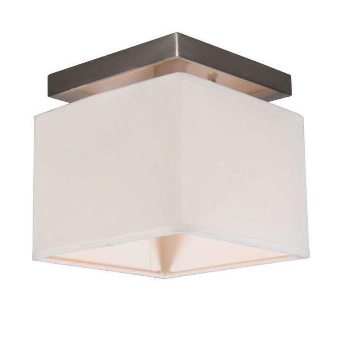 Lampă-de-tavan-VT-1-albă