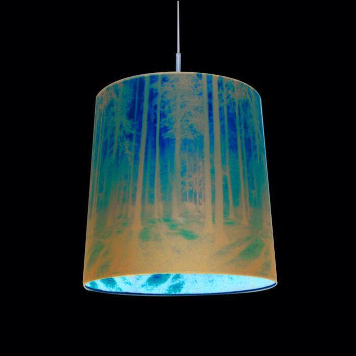 Lampă-suspendată-Foto-45-Forest