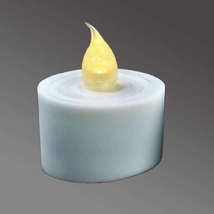 Lumânare-LED-reîncărcabilă-de-rezervă