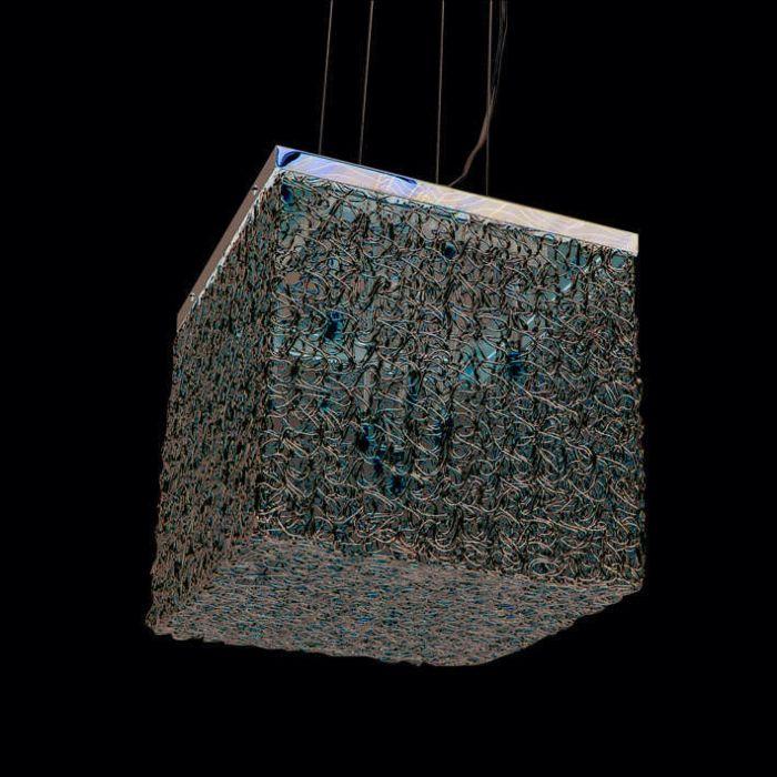 Lampă-suspendată-Draht-Square-10-aluminiu
