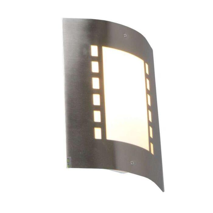 Lampă-de-exterior-Emmerald-cu-senzor-de-lumină---întuneric