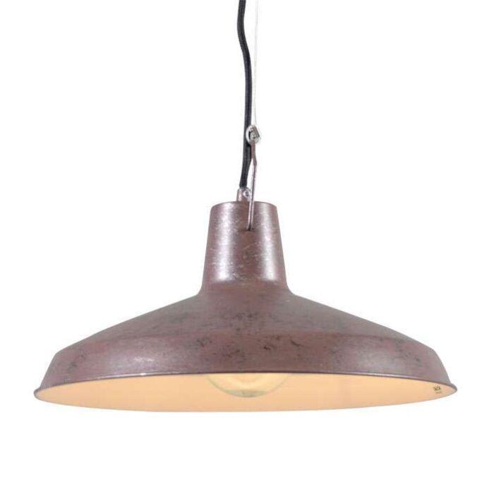 Lampă-suspendată-Grange-antique