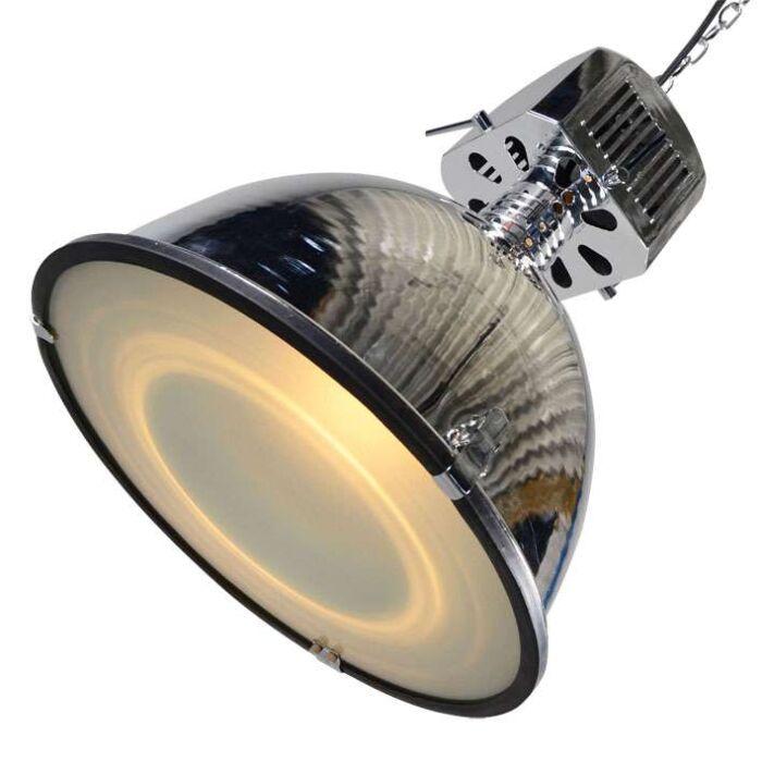 Lampă-suspendată-Classic-Industry-2-crom