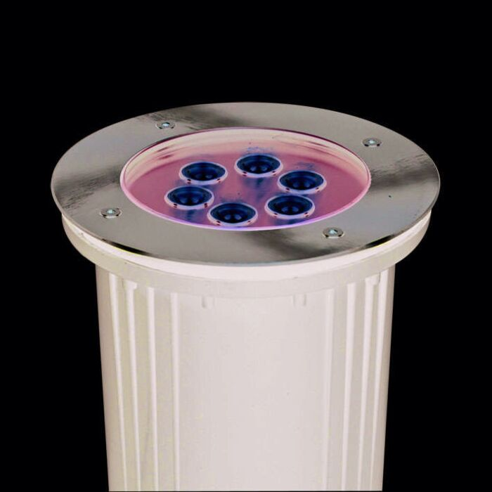 Spot-la-sol-Putere-LED-6-x-1-W.