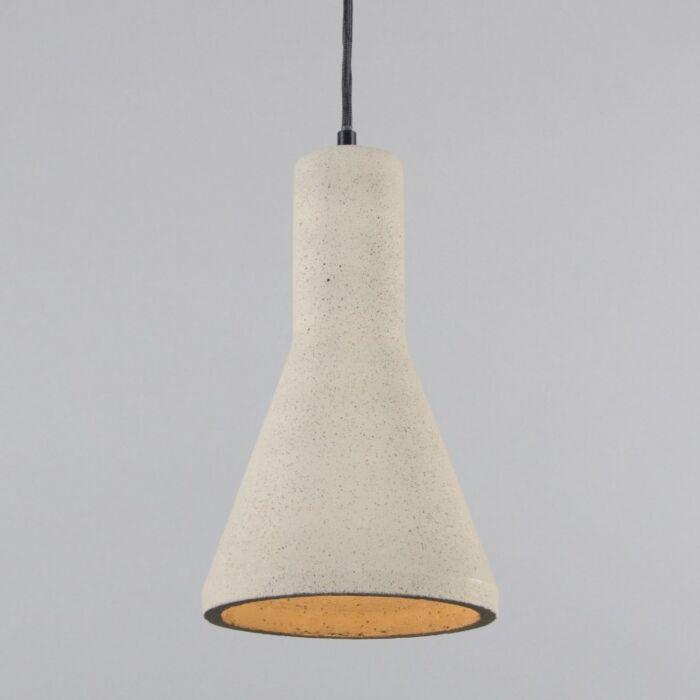 Lampă-suspendată-Beton-2-gri