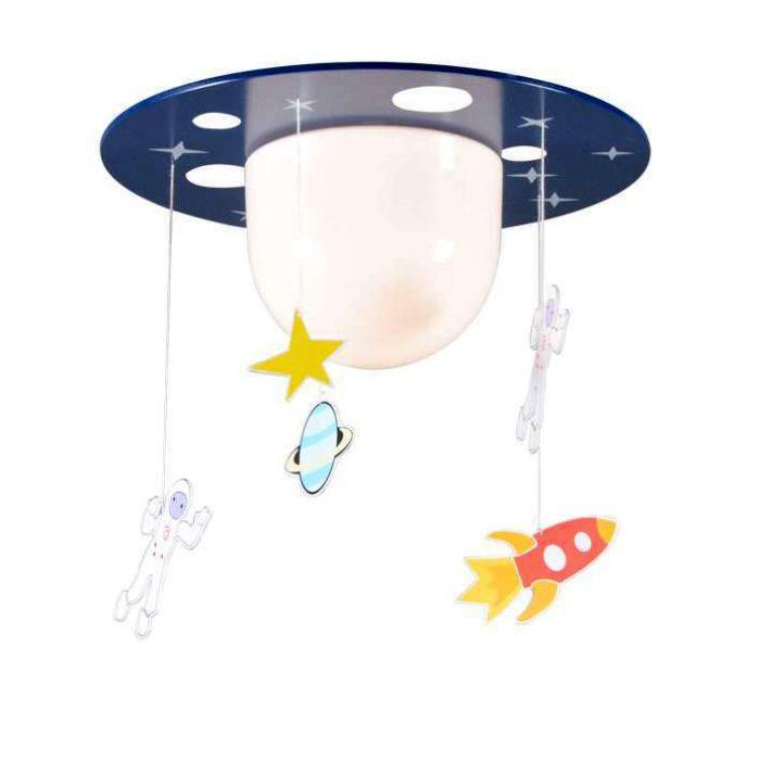Lampă-de-tavan-Kids-Space