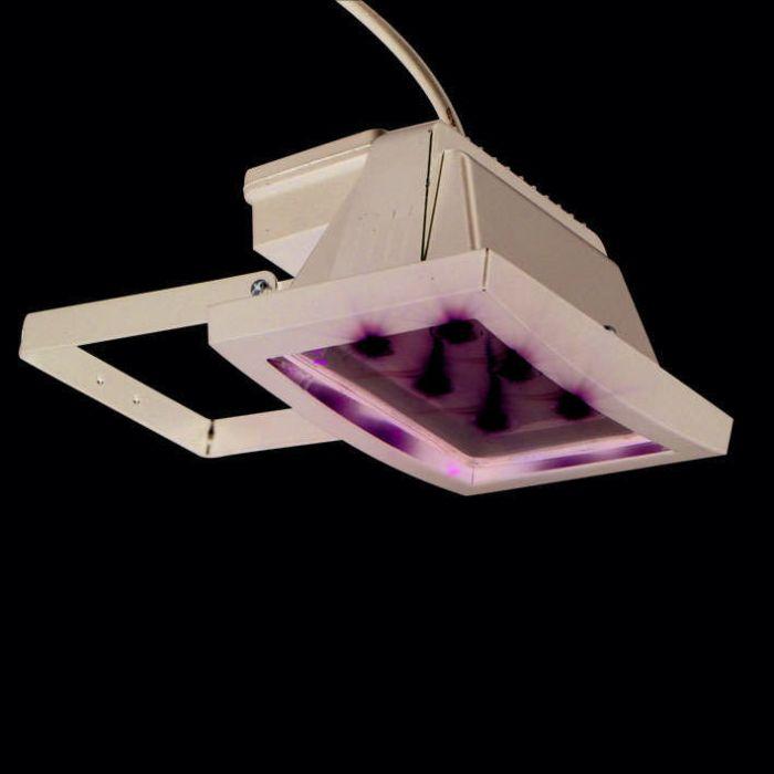 Spot-LED-cu-culoare-neagră