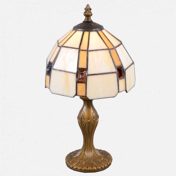 Lampă-de-masă-Tiffany-Liddesdale-mică